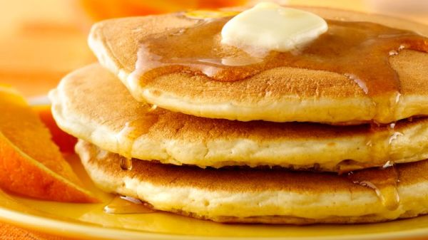 Reminder: Pancake Breakfast and Basket Raffle, March 5th!