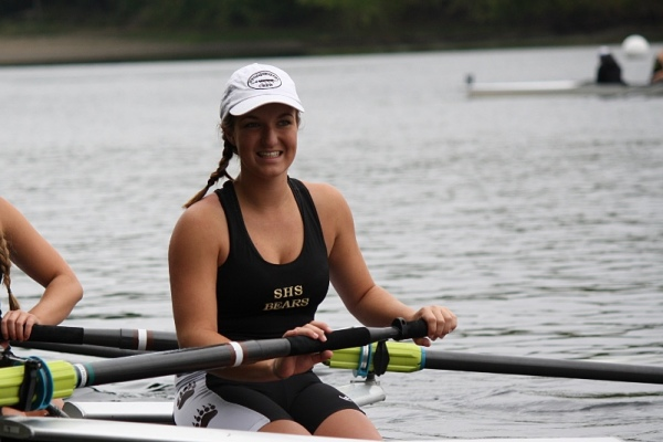 The Lure of Rowing