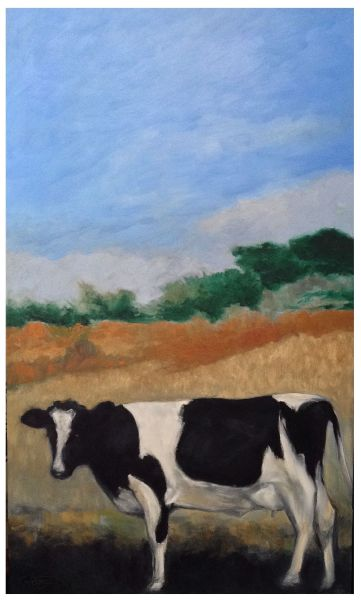 Holstein Bruce Fortney