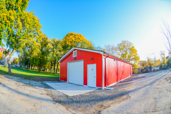 storage shed, construction, outbuilding, storage building