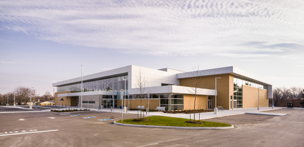 Westmount Recreation Centre