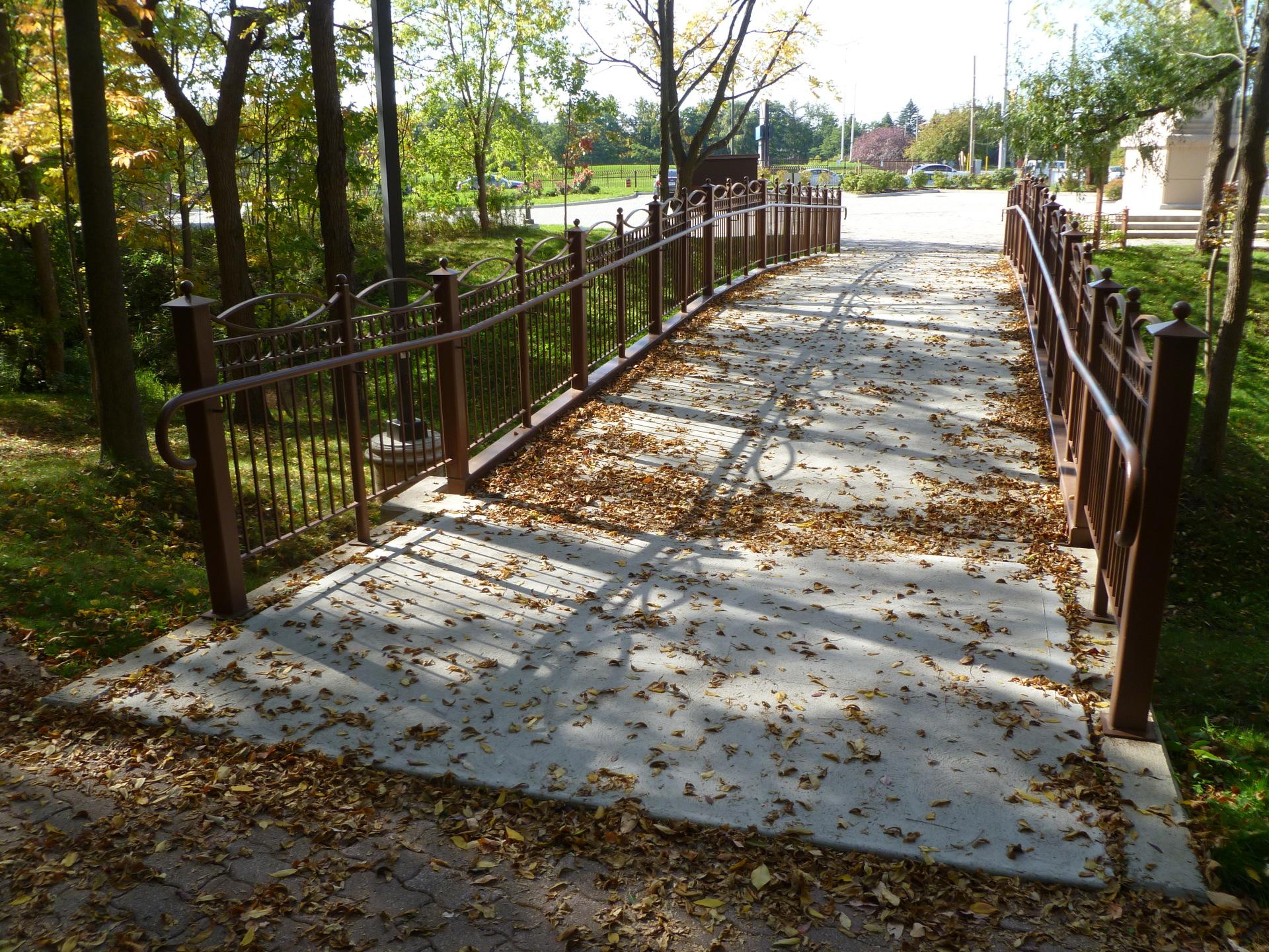 Bishop Tonnos Park