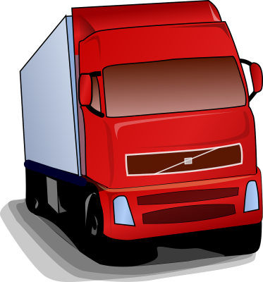How to actually keep trucking ahead of the accident