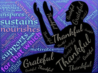 "How to use the words ""thank you"" for success!"