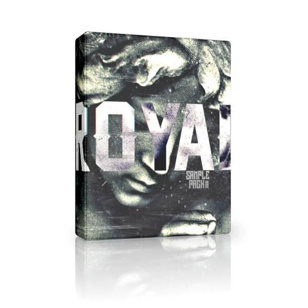 Royal-II-Sample-Pack