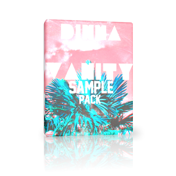 Vanity-Sample-Pack
