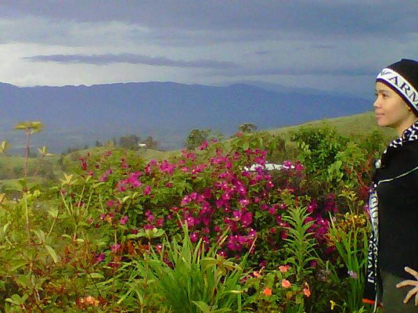 Rondon Ridge