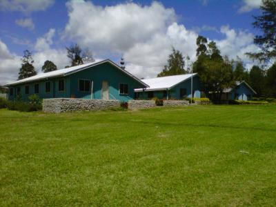 Rabiamul, Hagen, PNG Dec 2010