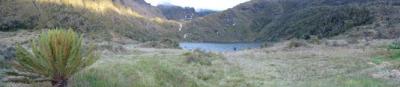 Mount Wilhelm, PNG, April 2011