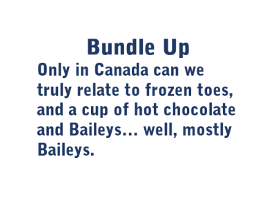 Bundle Up Collection