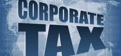 Corporation tax cuts