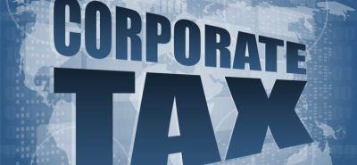 Corporation tax cuts