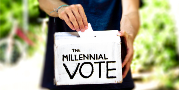 WIll millennial voters change the landscape of City Hall in 2016