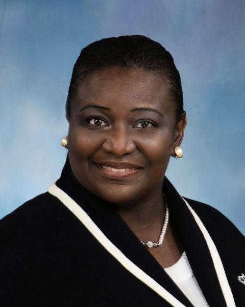 Honorable Claudia Barber