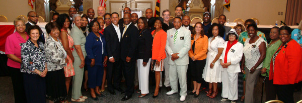 Baltimore City Democratic State Central Committee