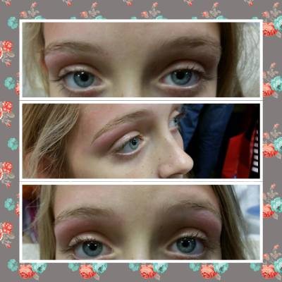 Tween Brows-Light wax