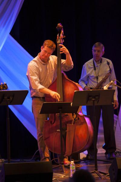 MDC Jazz @Wolfson