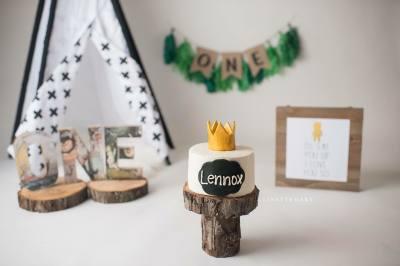 """King Lennox"""