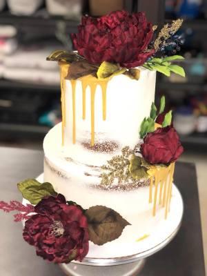 Wedding Drip