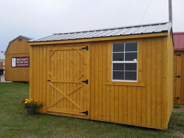 tool shed, backyard storage house, portable no property tax, she shed, he shed custom build