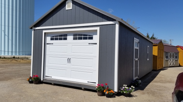 truck garage, boat garage, atv garage