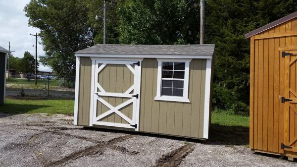 Backyard portable buildings, she shed, he shed, tiny house