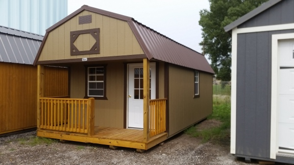 portable cabin, hunting fishing cabin, farm house, ranch hand, bunkhouse!