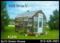 green houses portable free delivery suburban farming