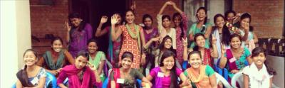September 2013 Kathmandu, Nepal - The Perpetual Tour