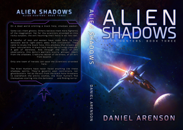Alien Shadows