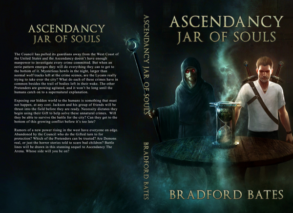 Ascendancy: Jar Of Souls