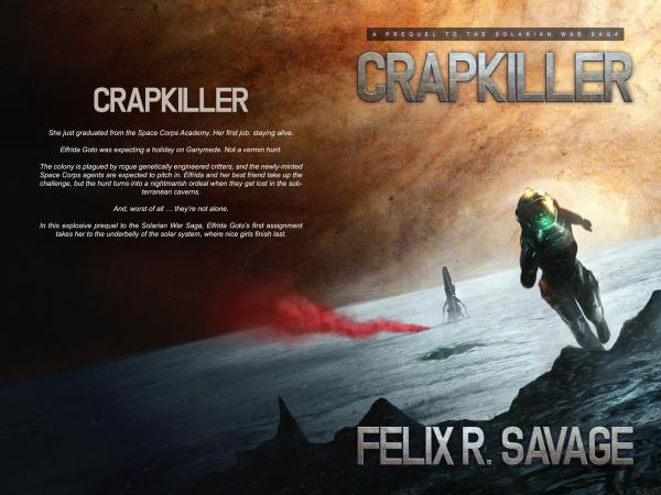 Crapkiller