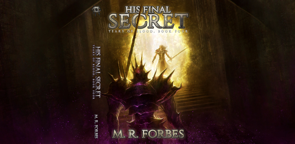 His Final Secret