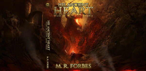 His Ancient Heart