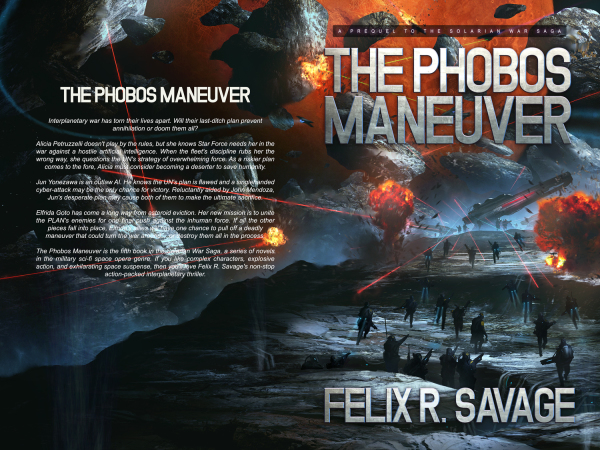The Phobos Maneuver