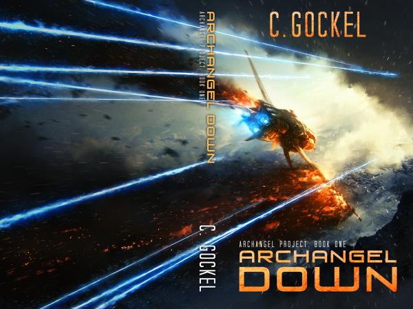 Archangel Down