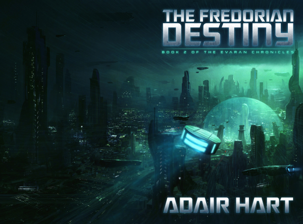 The Fredorian Destiny