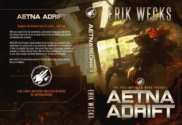 Aetna Adrift