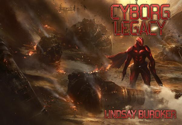 Cyborg Legacy