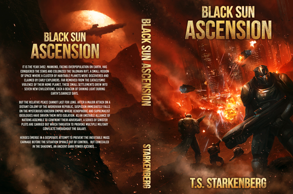 Black Sun Ascension