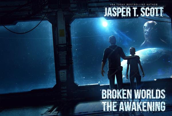 Broken Worlds: The Awakening