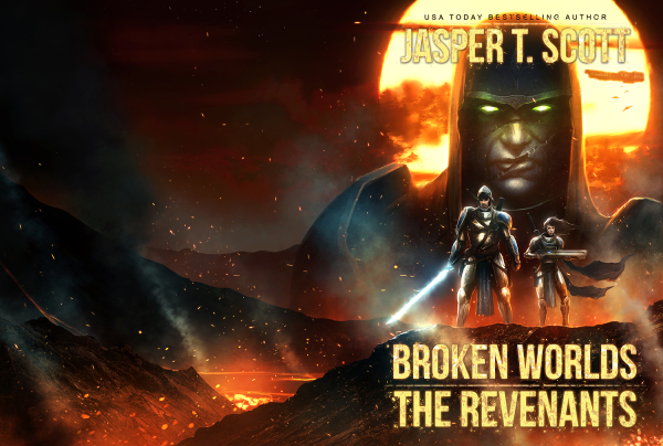 Broken Worlds: The Revenants