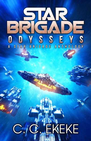 Star Brigade: Odysseys