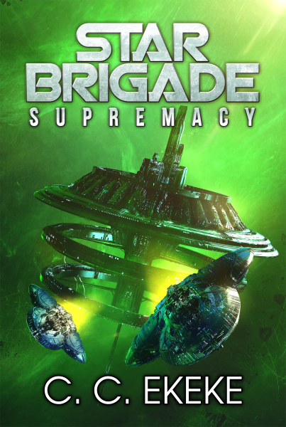 Star Brigade: Supremacy