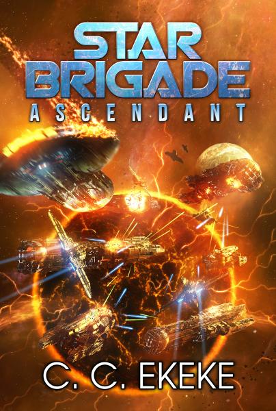 Star Brigade: Ascendant