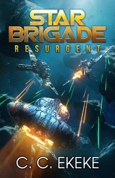 Star Brigade: Resurgency