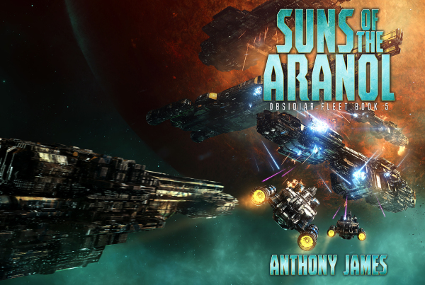 Suns of the Aranol