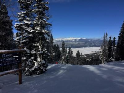 Angel-Fire Ski