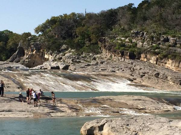 Pedernales Falls State Park, Texas parks and wildlife, Texas Hill Country, Texans Outdoors,