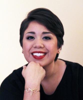 Gabriela Estephanie Solis